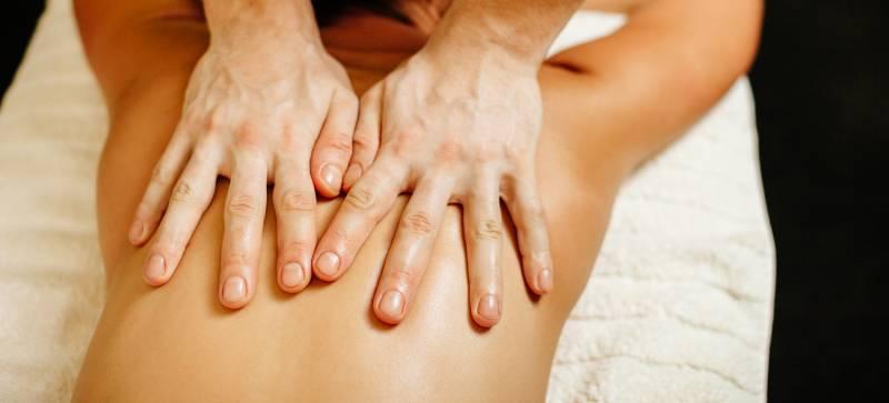 utilizarea uleiului de masaj